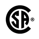 Canadian Standards Association Logo