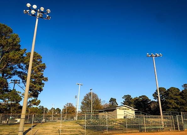 LightMart Lights Up the Sports Complex