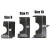 Pole Base Cover S3.5R Size Options