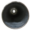 Aluminum round pole 10A4RSH188 top view