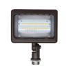 15 Watt Mini Flood Light Front View SFL15