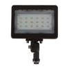 30 Watt LED Small Flood Light Front View SFL30