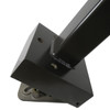 Square Hinged Pole 08A4SSH125 thumbnail
