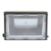 40 Watt LED Wall Pack-Front View