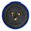 Button Photocell TL1277 Bottom View