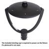 Halo Style Direct Burial LED Pole Kit 150 Watt Shorting Cap HK170D4