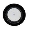 200 Watt LED Disc High Bay Bottom View DHB200