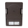 20 Watt LED Wall Pack with Photocell-LEDWP20-Back View