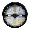 495,000 Lumen Sports Light Package with Power Bar Brackets_Front View_PB495