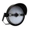 315,000 Lumen Sports Light Package with Power Bar Brackets_Side View_PB315