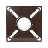 Advanced Anchor Base Adapter-Top View-AABA