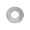 """Single Steel Washer for 1"""" Anchor Bolt"""