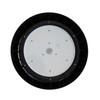 240 Watt LED Disk High Bay  Bottom View