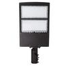 200 Watt LED Flood Light - 28,000 Lumens - 5000K - Front View