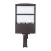 200 Watt LED Area Light - 28,000 Lumens - 5000K - Bottom View