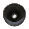 Aluminum Pole H40A9RS250 Pole Top View