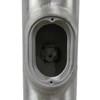 Aluminum Pole H12A4RS125 Access Panel Hole