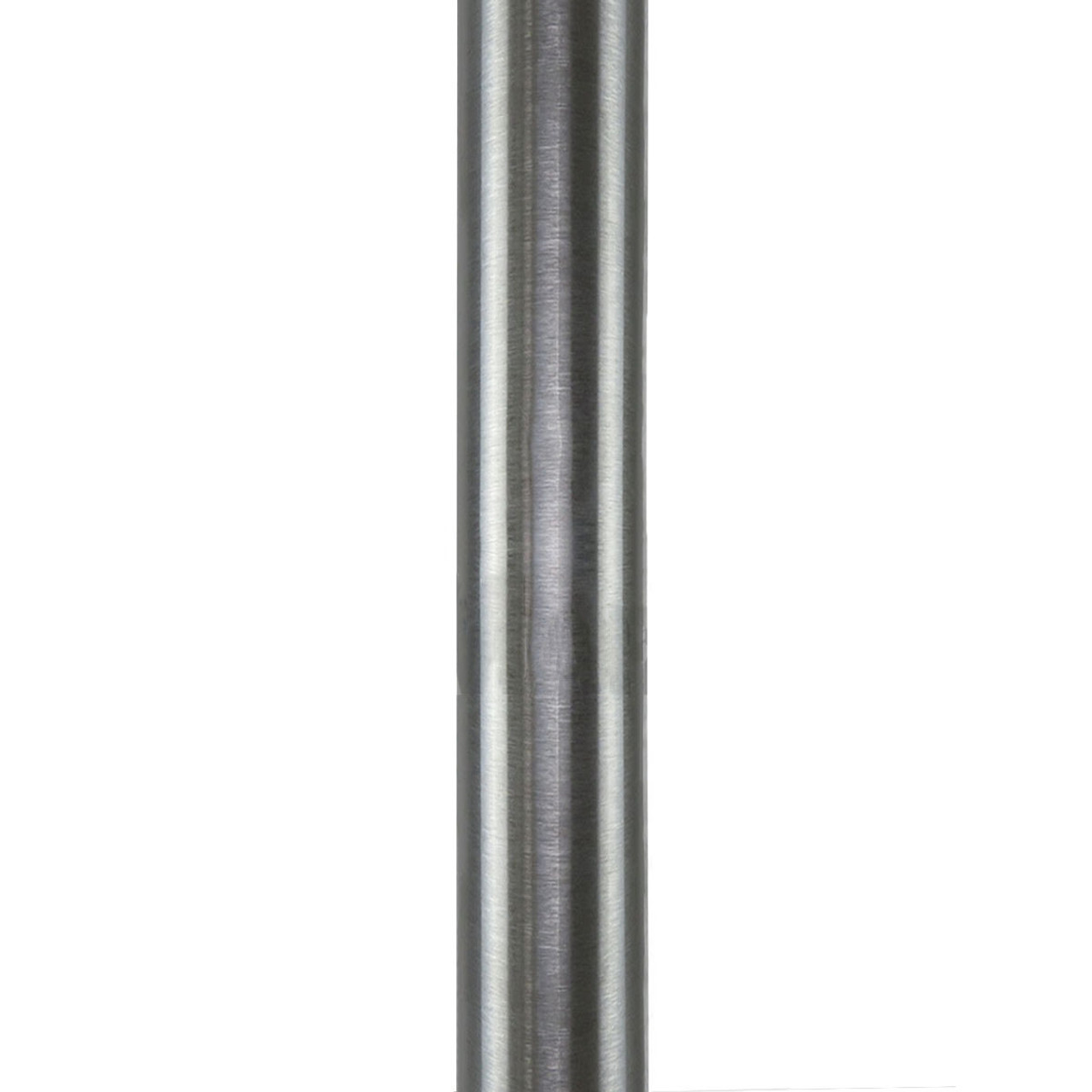 Lamp Post Accessories Collection Cross Arm Accessory diameter 9 Inch Black finis