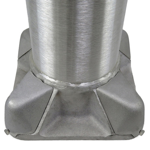Aluminum Pole H10A5RT125 Thumbnail