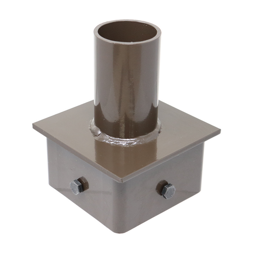 Tenon Adapter for 5 Inch Square Poles 10030 Thumbnail