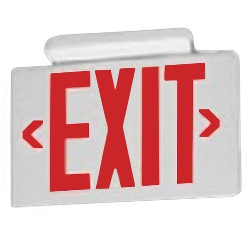 Exit Sign Light 489601 Thumbnail