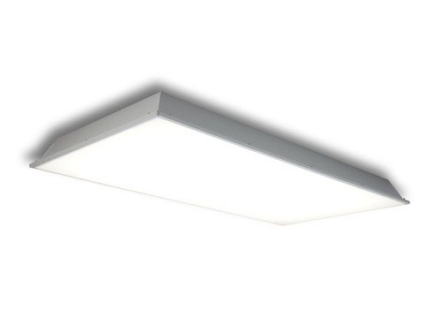93060637 GE Lumination Recessed LED Troffer Angled