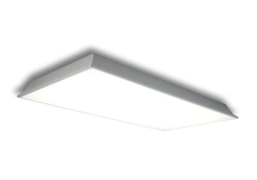 93060637 GE Lumination Recessed LED Troffer Angled
