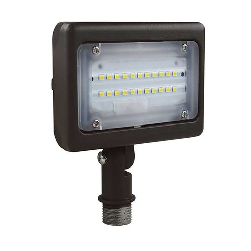 15 Watt Mini Flood Light Side View SFL15