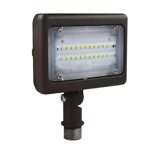 15 Watt Mini Flood Light Side View SFL15