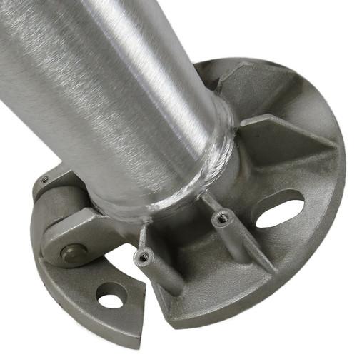Aluminum round pole 14A5RSH125 thumbnail