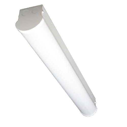 20 Watt LED Covered Strip Light LEDST20