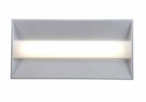 93089156 GE Lumination 2x4 LED Recessed Luminaire