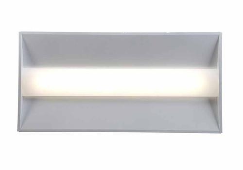 93089156 GE Lumination 2x4 LED Recessed Luminaire
