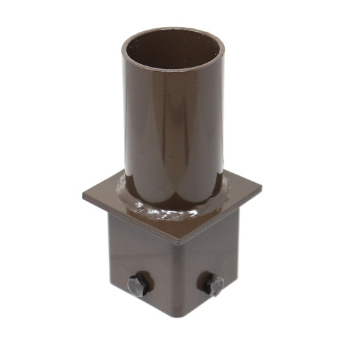 Tenon Adapter For 3 Inch Square Poles-10028-Thumbnail