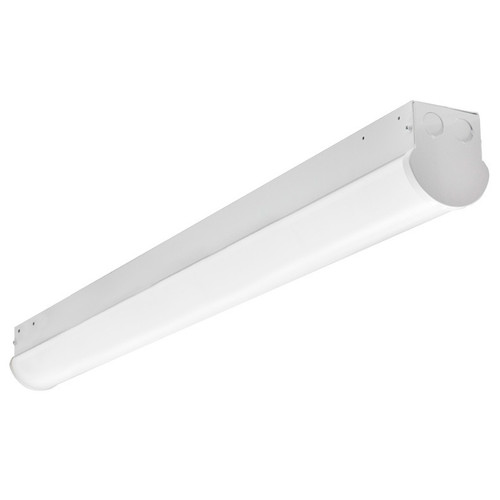 65 Watt LED Covered Strip Light LEDST65