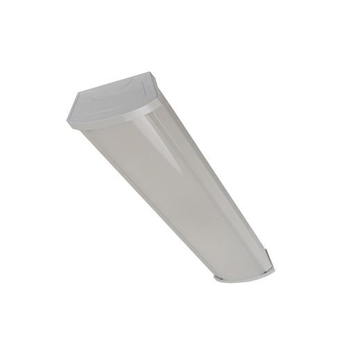 2 Foot Long 20 Watt LED Wraparound Light LEDWA2