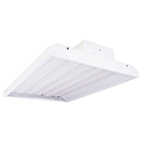 LED High Bay 120-277 Volt, 29,234 Lumen, 223 Watt, Clear Lens, 5000K, White LEDHB223
