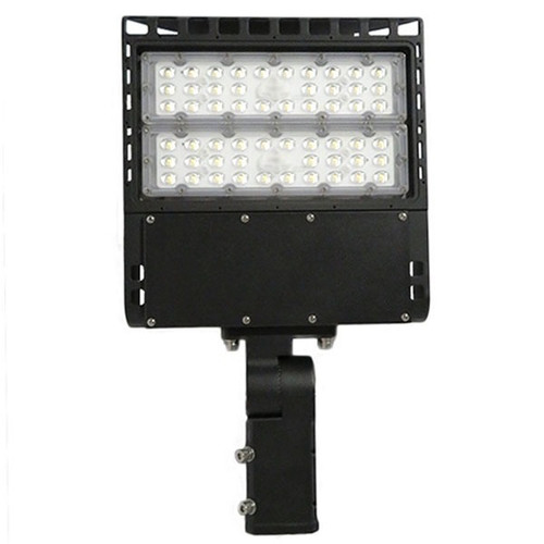 LED Flood Light 810080 Front View
