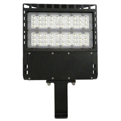 LED Area Light 810080-AL Front View