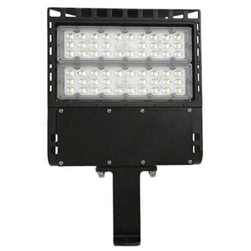 LED Area Light 810080-AL Front View