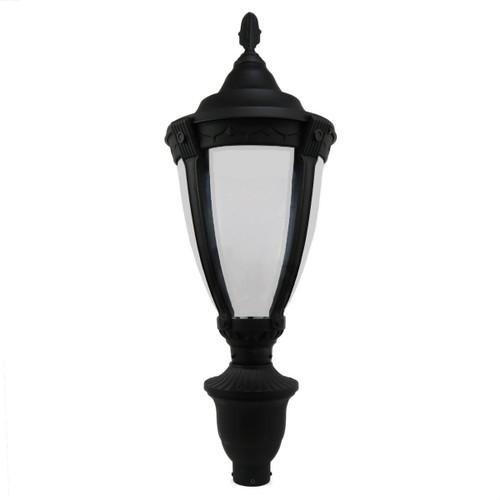 LED Acorn Light DP1030 Front View
