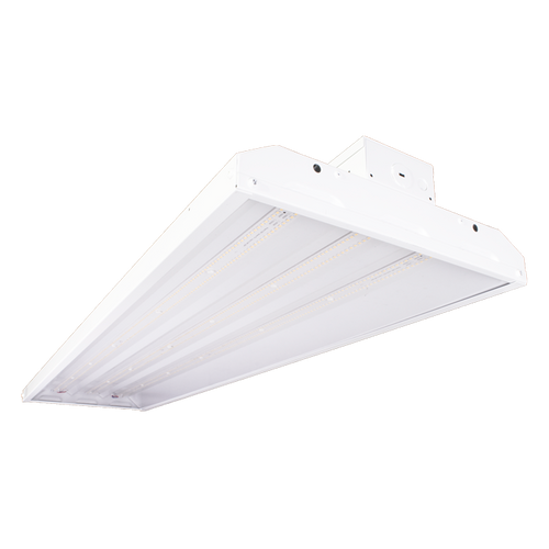 LED High Bay 120-277 Volt, 43,026 Lumens, 321 Watt, Clear Lens, 5000K, White LEDHB321