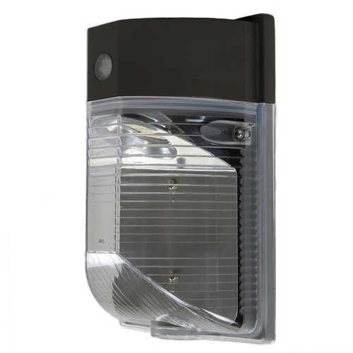 LED Wall Pack LEDWP25PC Dynamic View