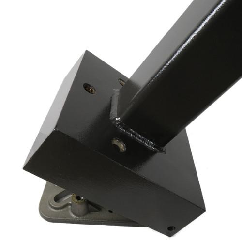 Square Hinged Pole 15A4SSH125 thumbnail