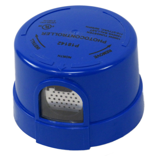Button Photocell TL1277 Thumbnail