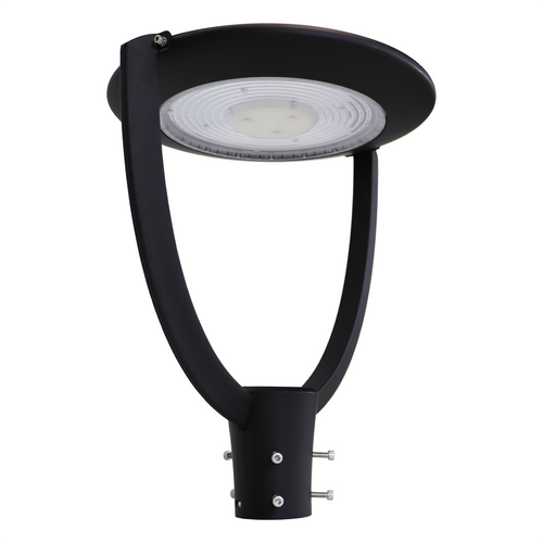 75 Watt LED Post-Top Area Light 9600 Lumens-Thumbnail