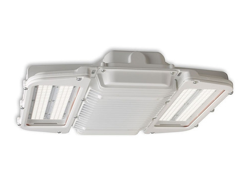 93014051 GE Albeo LED Hazardous Light Fixture Front