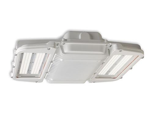 93014051 GE Albeo LED Hazardous Light Fixture Front
