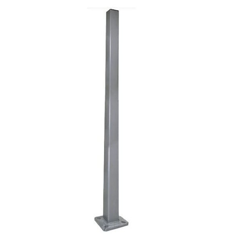 Square Tapered Steel Pole 20S55ST7
