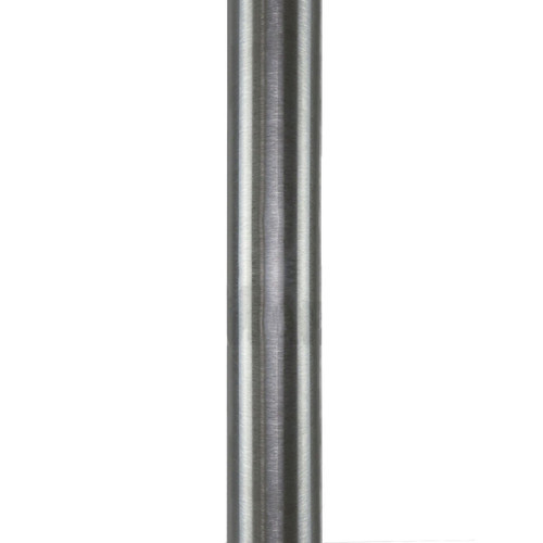 Aluminum Pole 10A5RS125S Pole View